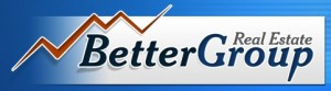 Better Group Real Estate Logo