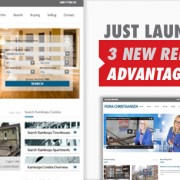 New Redman Advantage Core Websites